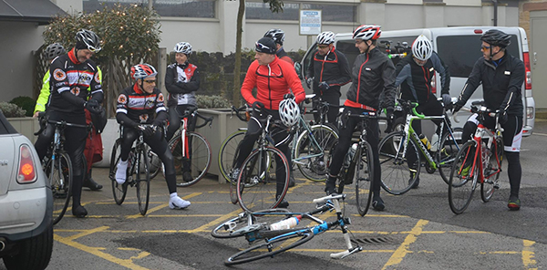 Next Level Cycling Development - Bryan Steel Cycling